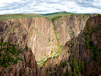 Black Canyon of the Gunnison NP, Colorado