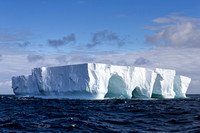 Antarctic Expedition 2014